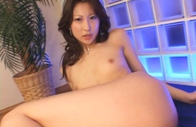 Lusty Asian babe Ahihiro Hara gets her wet anal screwed so hard