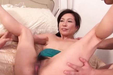 Small tit mature anal