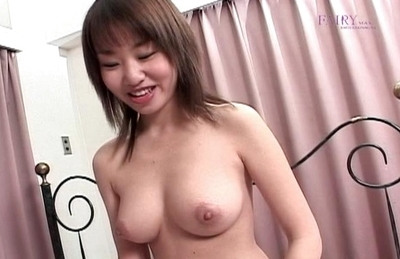 Curious hottie Mayu Yagihara experiences hot fucking on Asian anal porn